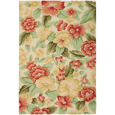 Colleen Area Rug Rug Size: Rectangle 19 x 29