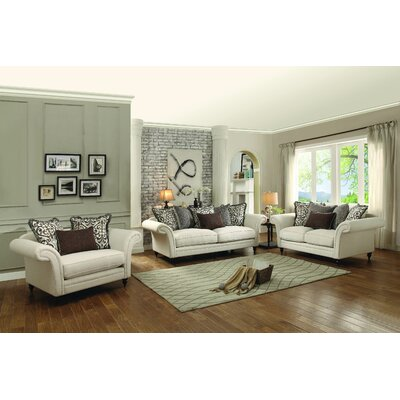 Sylvan Living Room Collection