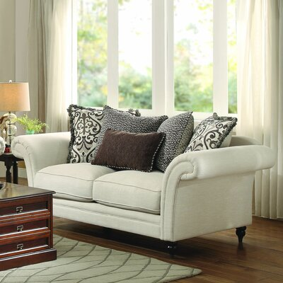 Sylvan Loveseat