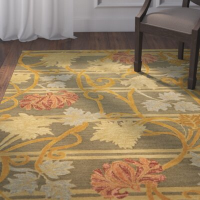 Newmont Hand-Tufted Area Rug