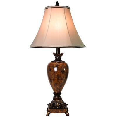 Tenaya 32.25 Table Lamp