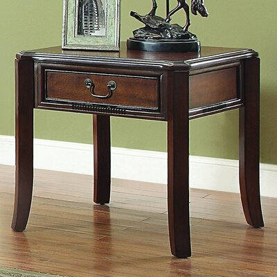 Drummuck End Table