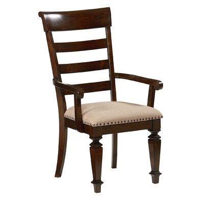 Parthena Arm Chair (Set of 2)
