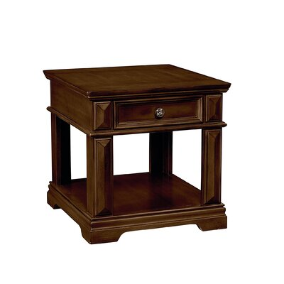Parthena End Table
