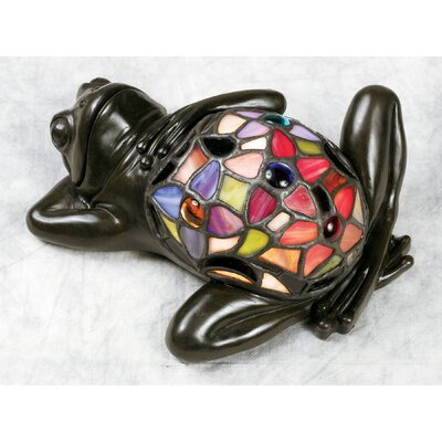Castellane Lounging Frog 3.5 Table Lamp