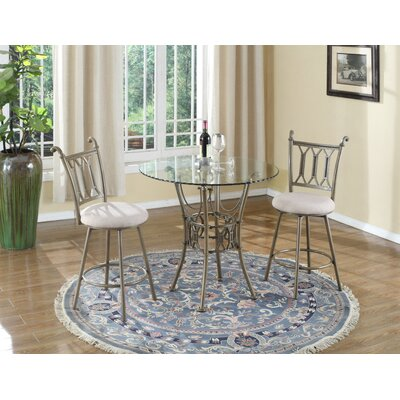 Raymond Counter Dining Table Base
