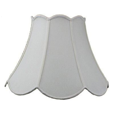 Modern Classics 18 Linen Bell Lamp Shade