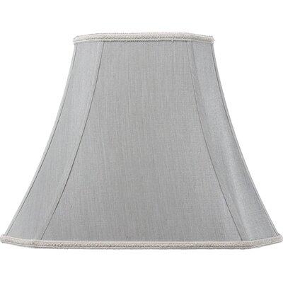 Classics Brass 16 Silk/Shantung Bell Lamp Shade