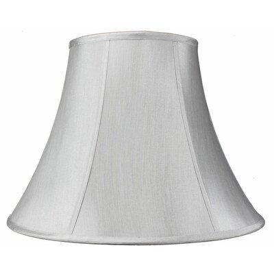 Classics Brass 18Linen Bell Lamp Shade