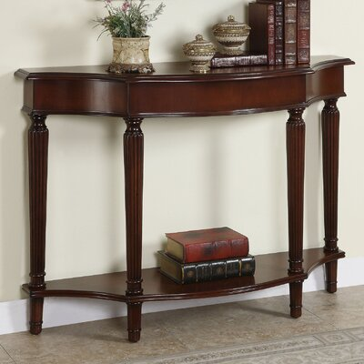 Shasta Console Table