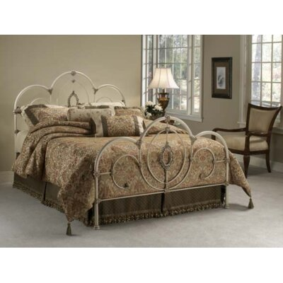 Appalachian Panel Bed Size: Queen