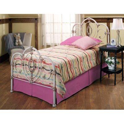 Appalachian Panel Bed Size: Twin
