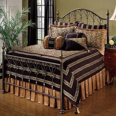 Anthem Panel Bed
