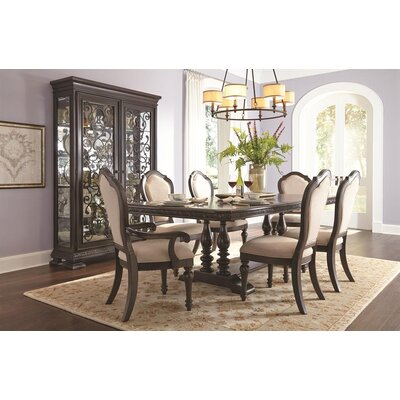 Paraiso Trestle Dining Table Top
