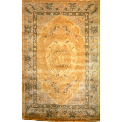 Gladstone Gold Indoor/Outdoor Area Rug