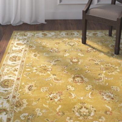 Taylor Green Area Rug Rug Size: Rectangle 2' x 3'