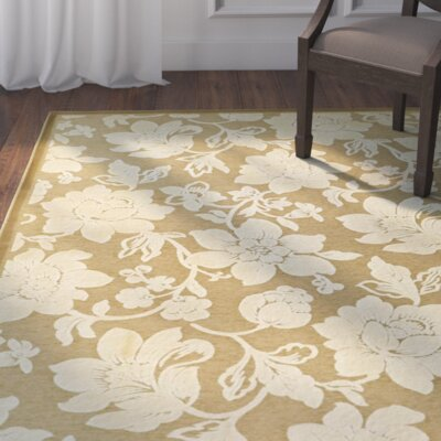 Bridgewater Beige Area Rug Rug Size: Rectangle 8 x 112