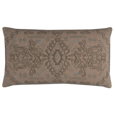 Hudson Cotton Lumbar Pillow