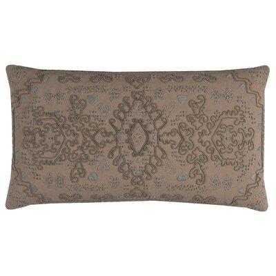 Hudson Cotton Lumbar Pillow