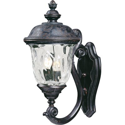 Islington 2-Light Outdoor Sconce