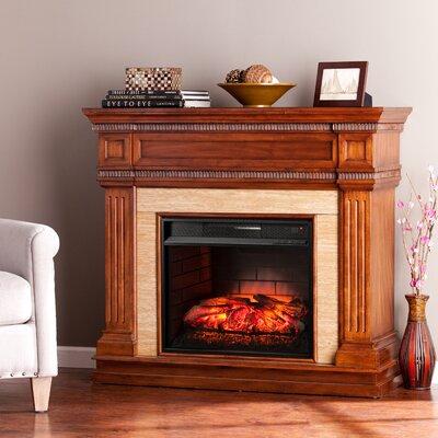 Alan Electric Fireplace ACOT4924