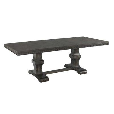 Secretariat Extendable Dining Table Top
