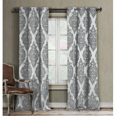 Kaiser Blackout Curtain Panel