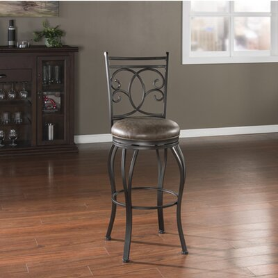 Westhope 26 Swivel Bar Stool
