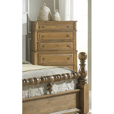 Atherton 5 Drawer Chest