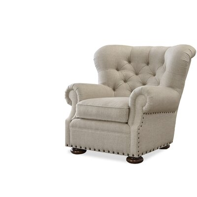 Domingue Wing back Chair