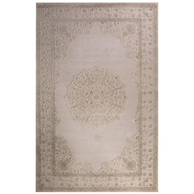 Camilla Ivory/Beige Area Rug