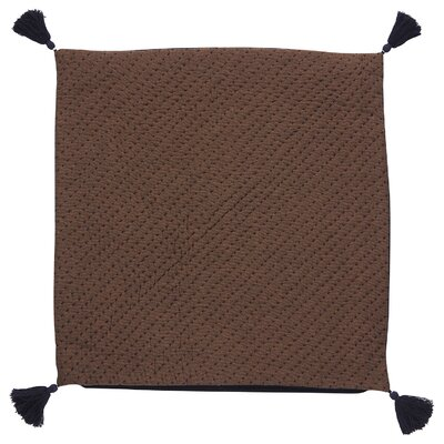 Alex Cotton Throw Pillow