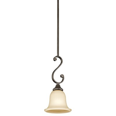 Bretton 1-Light Mini Pendant