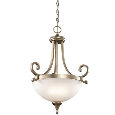 Bretton 2-Light Mini Pendant
