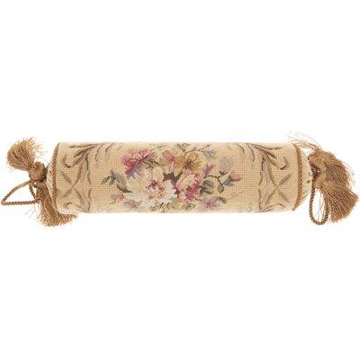 Kildollagh Wool Bolster Pillow