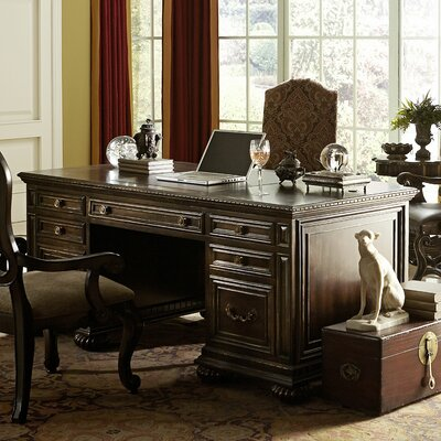 Maberry Executive Desk