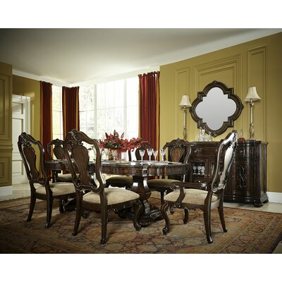 Beatrice 7 Piece Dining Set
