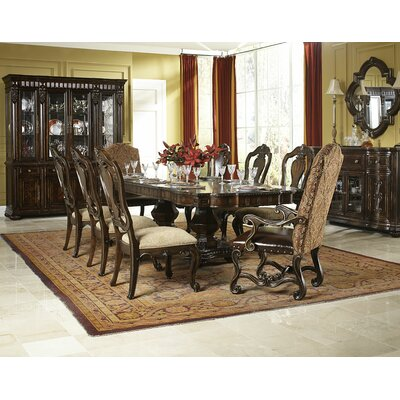 Beatrice 9 Piece Dining Set