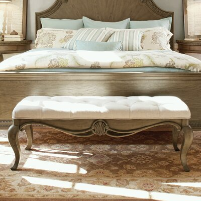 Macgregor Upholstered Bedroom Bench