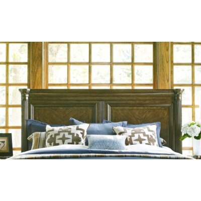 Finnegan Panel Headboard Size: Queen