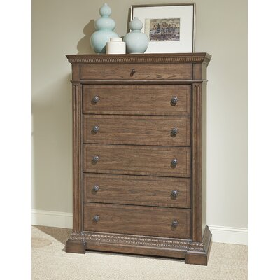 Macgregor 6 Drawer Chest