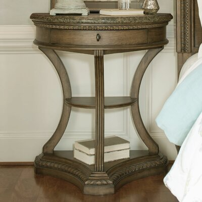 Pollak 1 Drawer Nightstand