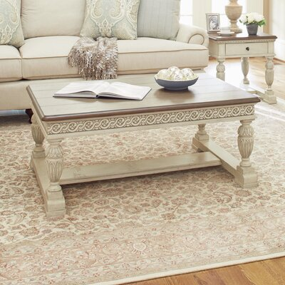 Deverel Coffee Table