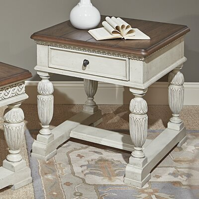 Macgregor End Table