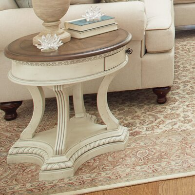 Macgregor End Table