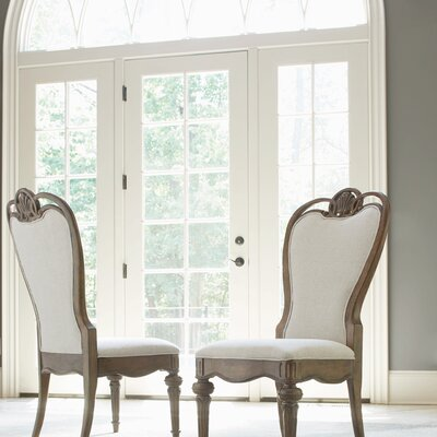 Deverel Side Chair (Set of 2)
