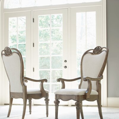 Deverel Arm Chair (Set of 2)