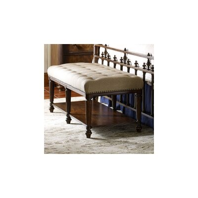 Saville Upholstered Bedroom Bench