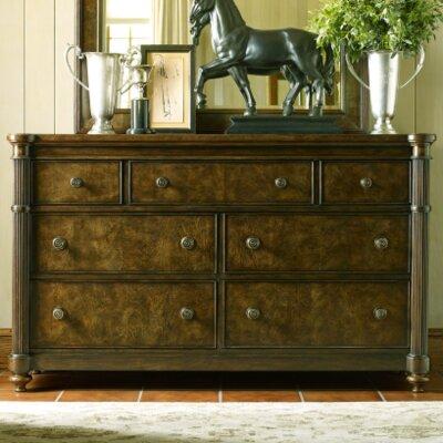 Finnegan 7 Drawer Dresser