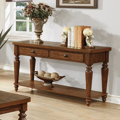 Willaims Console Table